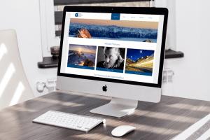 Redesign der Fotoschule Baur im Rahmen unserer Webdesign-Tätigkeit