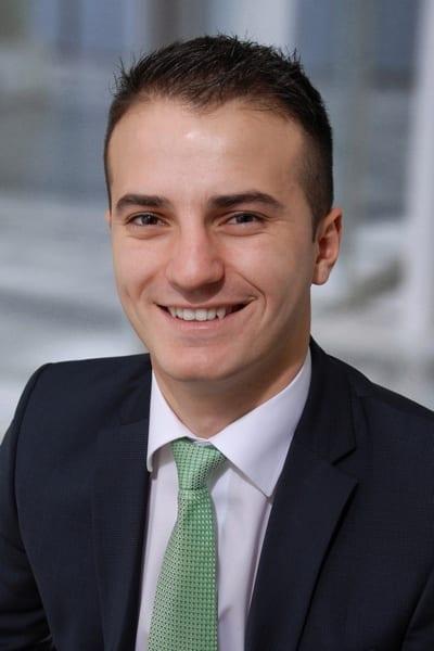 Arber Topalli