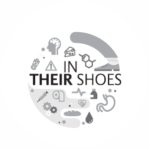 In Their Shoes App: Projekt von Takeda für das Verständnis von IDB-Erkrankungen
