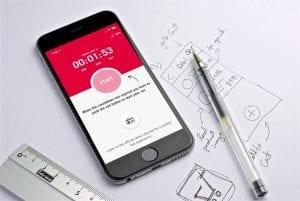 Einblick in die Entwicklung der World Run App für die Wings for Life Stiftung von Red Bull.