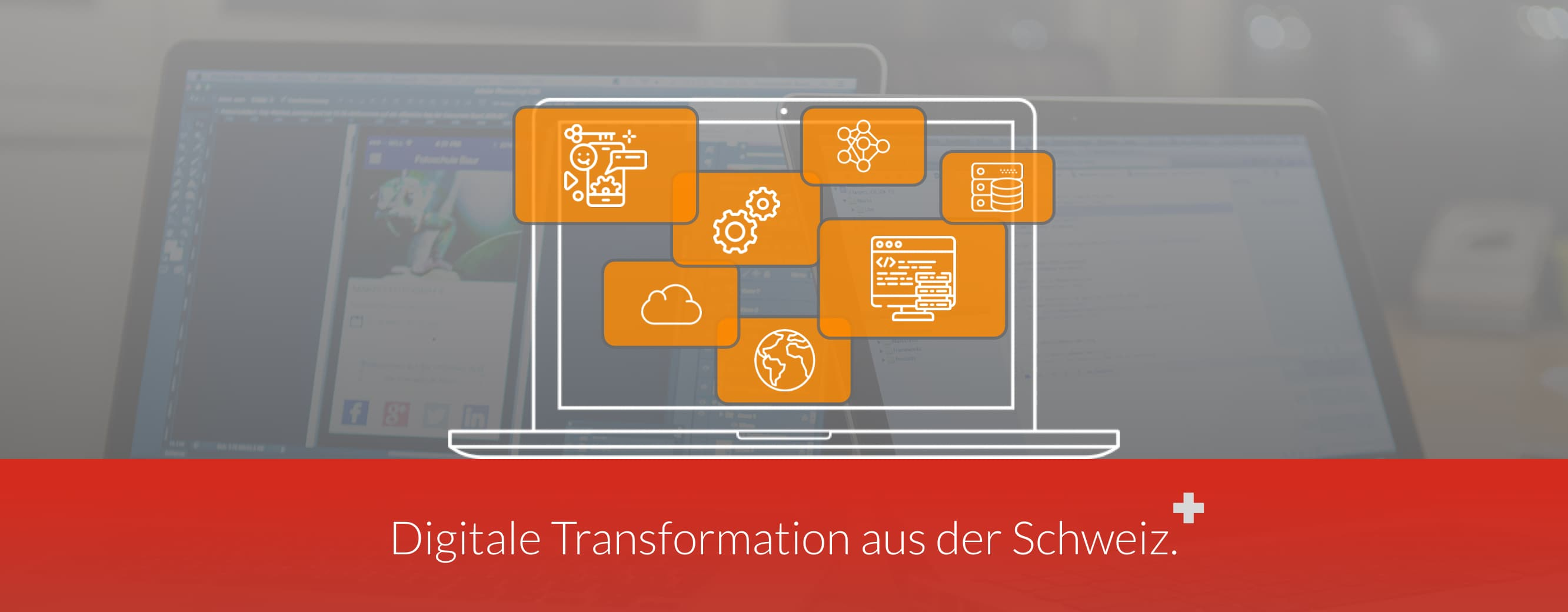 IRTECH, Ihr partner für digitale Transformation.