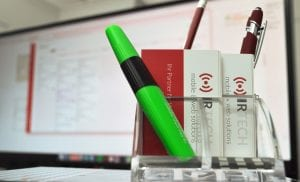 Die Umsetzung der Digitalisierung erfolgt durch verschiedenste Tools.
