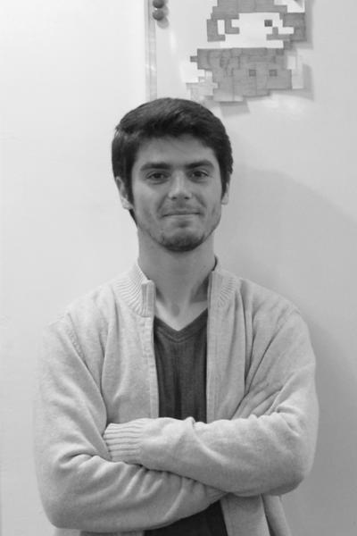 Ymer, UX Designer bei IRTECH